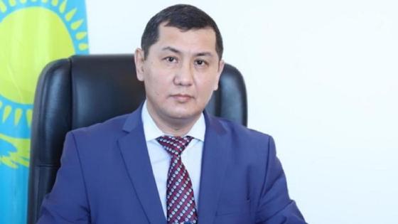 Бекбол Орынбасаров