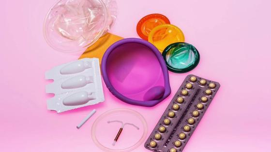 Презевативы, гормональные таблетки и другие способы контрацепции