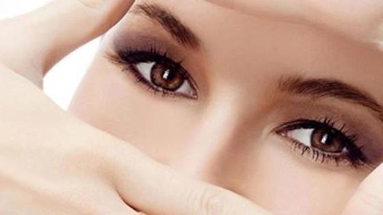 Маска для лица от морщин вокруг глаз