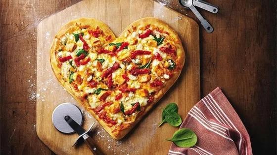 «Маргарита»: пицца, рецепт в домашних условиях
