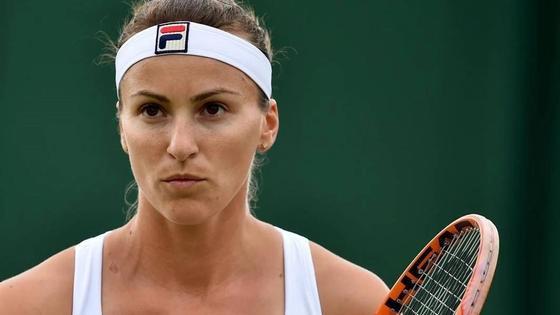 Теннисистка Ярослава Шведова родила двойню