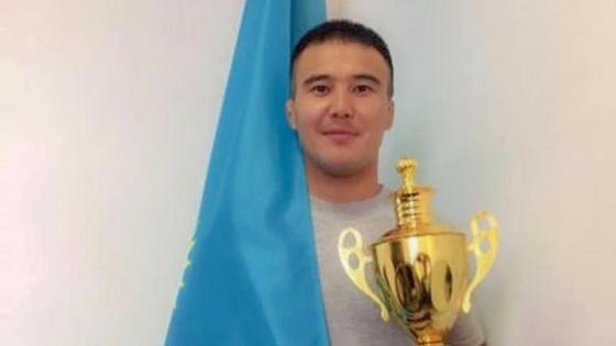 Жасулан Абиев