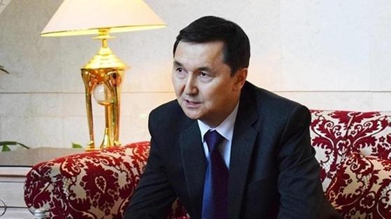 Аманжол Уразбаев