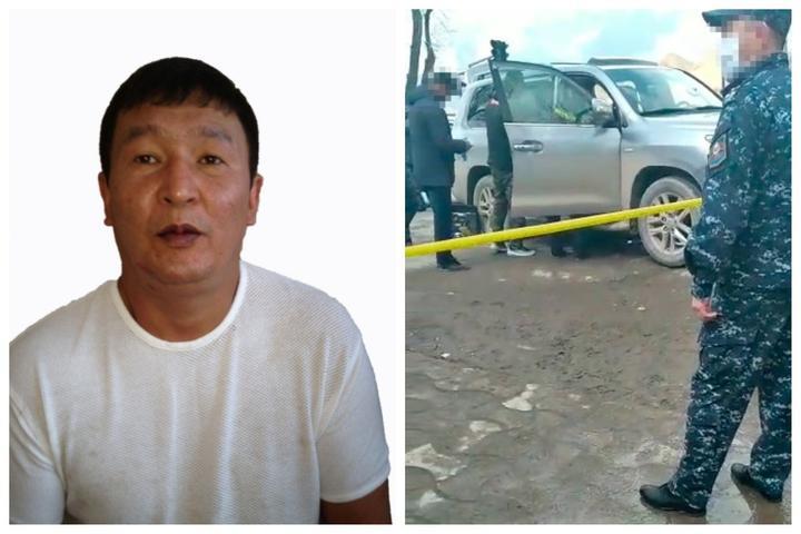 Криминальные авторитеты узбекистана фото