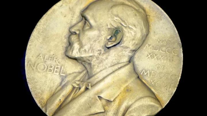 Реакция ученого, узнавшего о получении Нобелевской премии, попала на видео