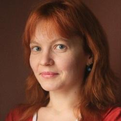 Елена Антипина