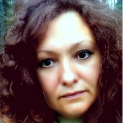 Наталья Иващенко