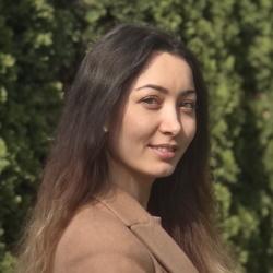 Кристина Кривцанова