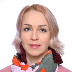 Ольга Ливицкая