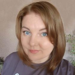 Екатерина Сохарева